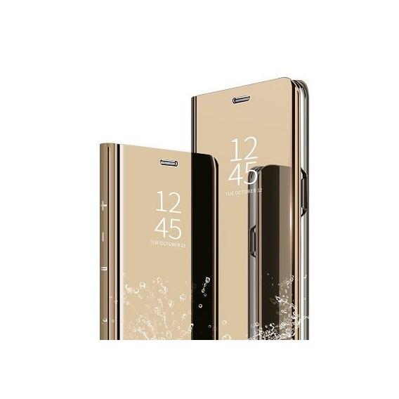 Samsung Galaxy S10e Spiegel Case Gold