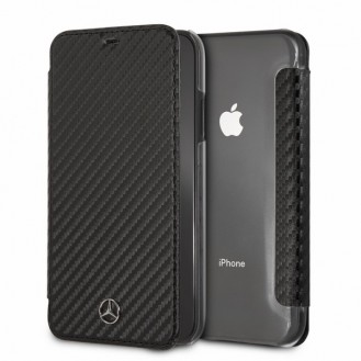 Alcantara BMW Case für iPhone XS Max