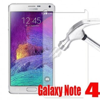More about 9H Panzerglas Tempered Folie Samsung Galaxy Note 4
