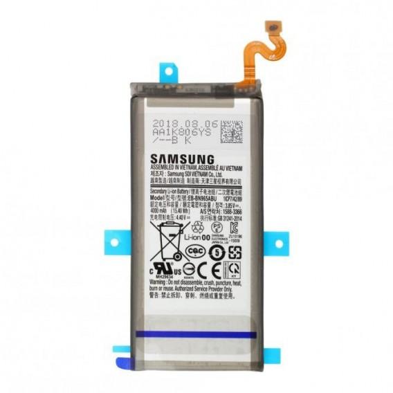Galaxy Note 9 N960F Akku EB-BN965ABU, Bulk