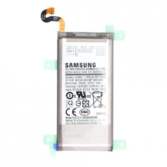 Galaxy S8 G950F Akku EB-BG950ABE, Bulk