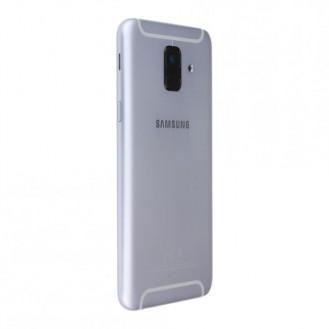 Samsung Galaxy A6 2018 Akkudeckel Lavendel