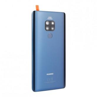 Huawei Mate 20 (HMA-L09, HMA-L29) Akkudeckel, Blau