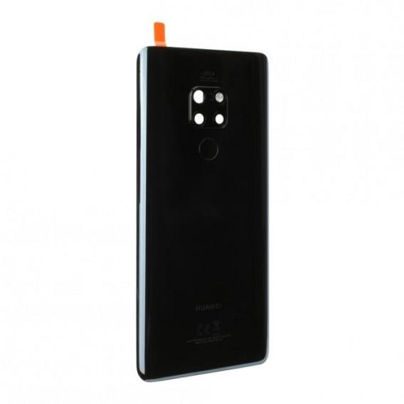 Huawei Mate 20 (HMA-L09, HMA-L29) Akkudeckel, Schwarz