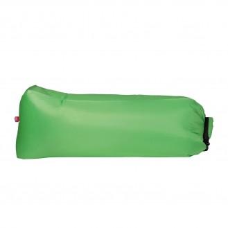 Luftsitzsack Ultraleicht Liegesack Grün