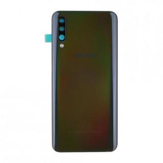 Samsung Galaxy A50 A505F Akkudeckel Schwarz