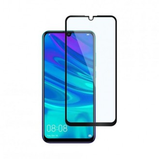 More about 3D Full protector Displayschutzglas Panzerglas für Huawei P Smart 2019