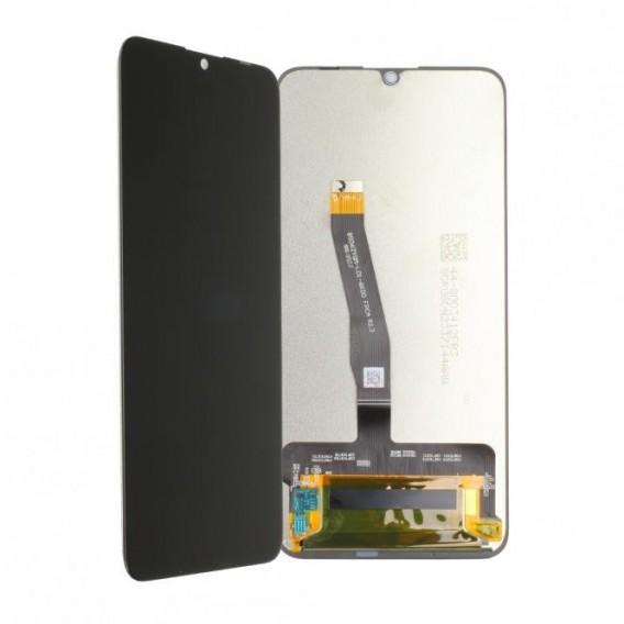 Huawei P Smart 2019 (POT-L21) LCD Komplett-Einheit Midnight