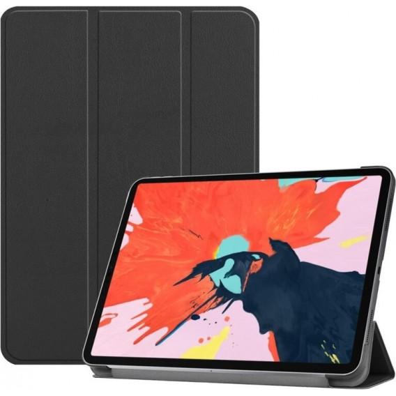iPad Pro 12.9 2018 Smart Case Schwarz