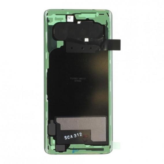 Samsung Galaxy S10 G973F Akkudeckel, Prism White