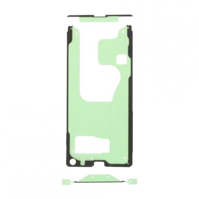 Display Montage Klebestreifen Sticker kompatibel mit Samsung Galaxy S10+ G975F