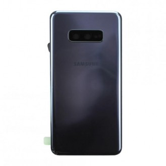 Samsung Galaxy S10e G970F Akkudeckel, Prism Black