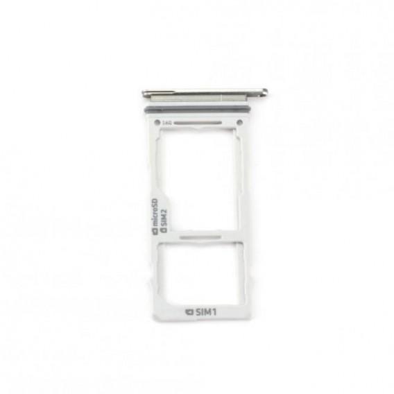 Samsung Galaxy S10e G970F SIM / Dual-SIM / SD-Karten Tray Prism
