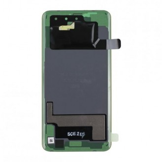 Samsung Galaxy S10e G970F LCD + Touch Einheit, Prism Blue