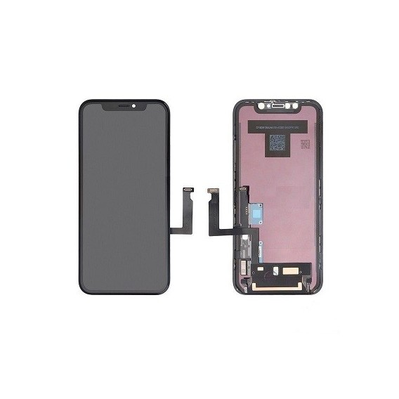 Apple iPhone XR AAA Kopie LCD Display Touchscreen