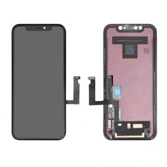 Apple iPhone XR OEM LCD Display Touchscreen