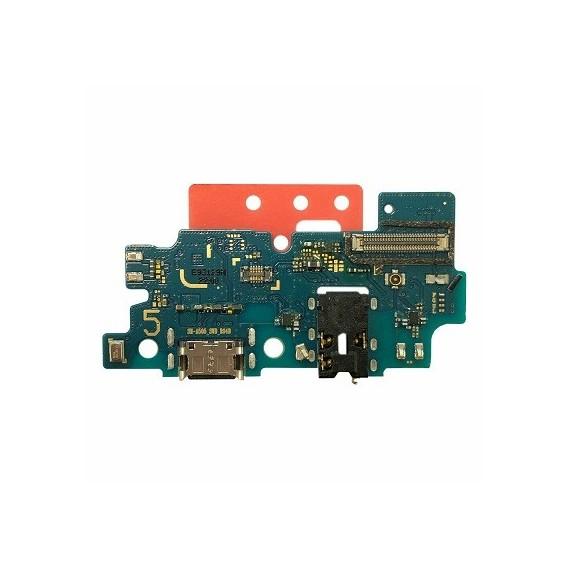 Dock Connector Flex kompatibel mit Samsung Galaxy A50 A505