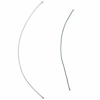 Antennen Signal Kabel Flex für Samsung Galaxy A40