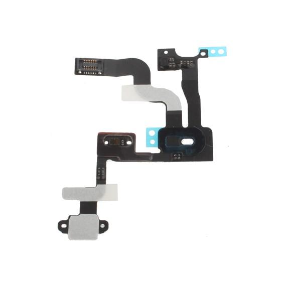 iPhone 4S Licht Sensor Power Button Flex Kabel