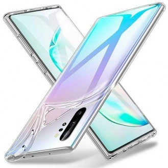 More about Samsung Galaxy Note 10 Transparent Silikon Cover