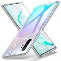 Samsung Galaxy Note 10 Transparent Silikon Cover