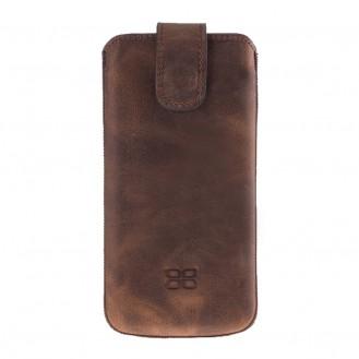 Bouletta Multicase CC iPhone 11 Pro Ledertasche Hülle mit
