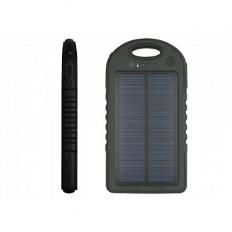 SBS SOLAR BATTERY-BACKUP 5000MAH Powerbank