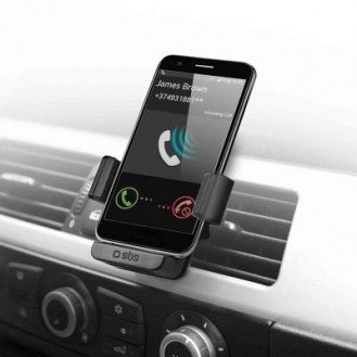 """AUTOHALTERUNG FÜR SMARTPHONE UND HANDYS bis zu 5,5"""""""