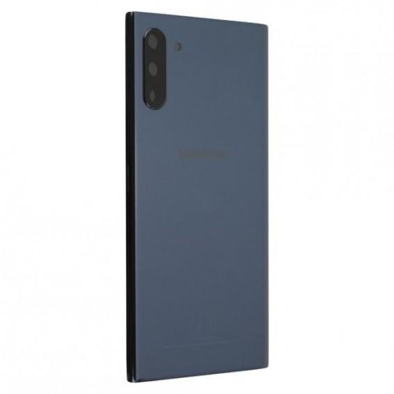 Samsung Galaxy Note 10 Akkudeckel, Aura Black