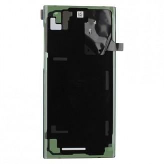 Samsung Galaxy Note 10 Akkudeckel, Aura Glow