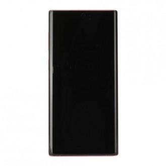 Samsung Galaxy Note 10 LCD Display, Aura Pink
