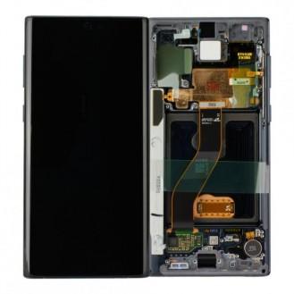 Samsung Galaxy Note 10 LCD Display, Aura Black