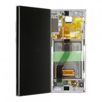Samsung Galaxy Note 10 Plus LCD Display, Aura Glow