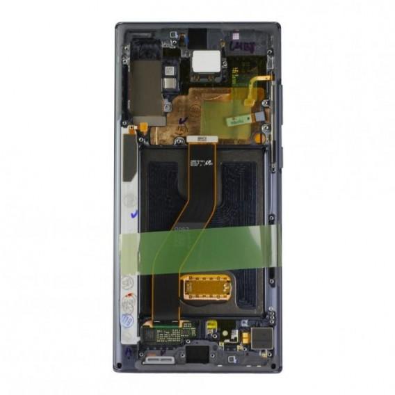 Samsung Galaxy Note 10 Plus LCD Display, Aura Black