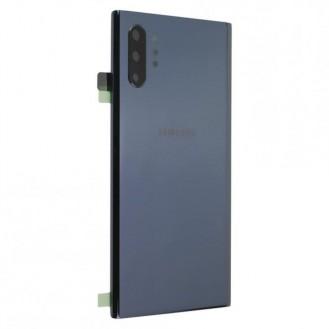 Samsung Galaxy Note 10 Plus Akkudeckel, Aura Black