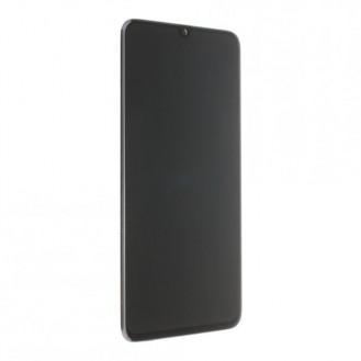 Samsung Galaxy A70 LCD Display, Schwarz