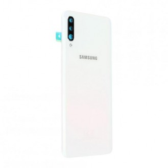 Samsung Galaxy A70 Akkudeckel, Weiss