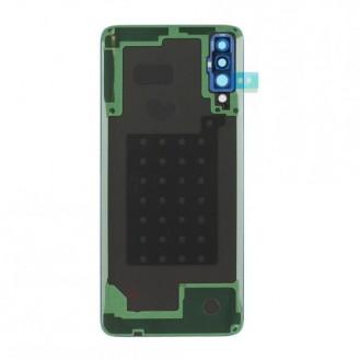 Samsung Galaxy A70 Akkudeckel, Blau