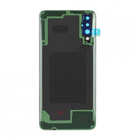 Samsung Galaxy A70 Akkudeckel Schwarz