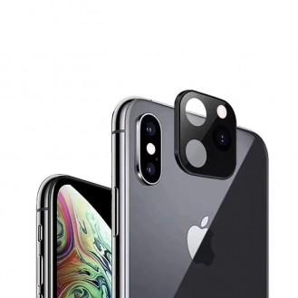 Lens Sticker für iPhone X XS MAX Kamera Wechseln Sie zu iPhone 11 Pro