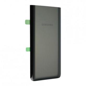 Samsung Galaxy A80 Akkudeckel, Schwarz