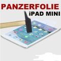 Tempered Panzer Schutzfolie iPad Mini 1 / 2 / 3