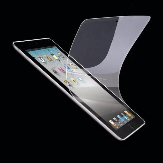 Hochglanz HD SchützFolie iPad 2 3 4