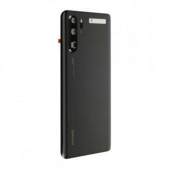 Huawei P30 Pro Akkudeckel, Schwarz