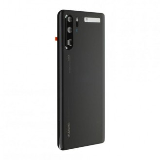 Original Huawei P30 Pro Akkudeckel, Schwarz