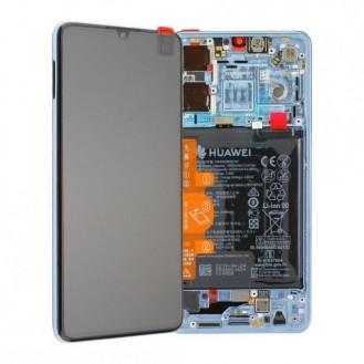 Huawei P30 LCD Display, Breathing Crystal