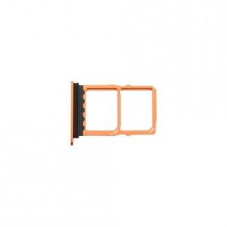 Huawei P30 Sim Tray, Orange