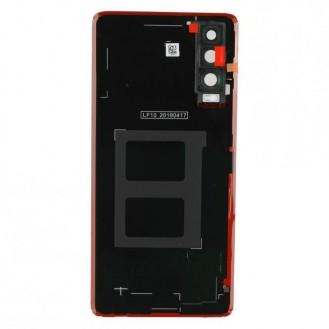 Huawei P30 Akkudeckel, Breathing Crystal