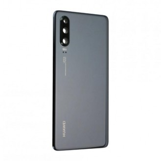 Huawei P30 Akkudeckel, Schwarz