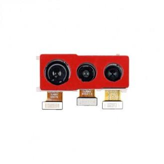 Hauptkameramodul kompatibel mit Huawei P30, Schwarz